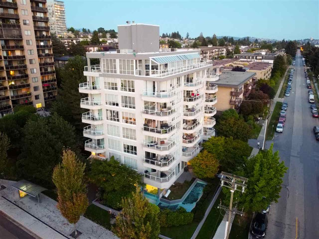 301 408 LONSDALE AVENUE - Lower Lonsdale Apartment/Condo for sale, 2 Bedrooms (R2501486) #21