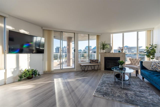 301 408 LONSDALE AVENUE - Lower Lonsdale Apartment/Condo for sale, 2 Bedrooms (R2501486) #2