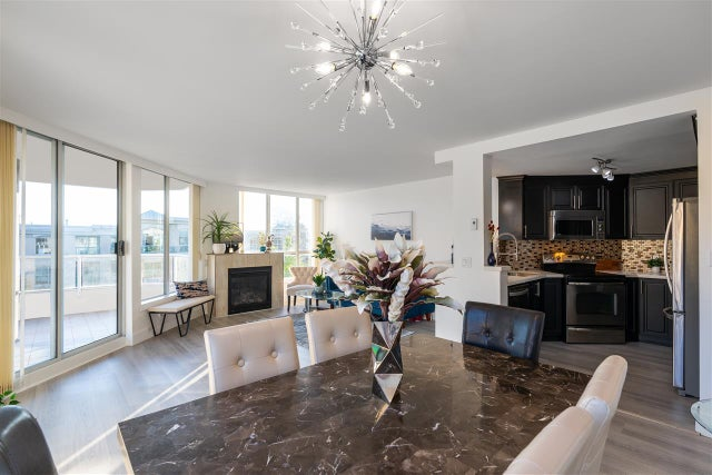 301 408 LONSDALE AVENUE - Lower Lonsdale Apartment/Condo for sale, 2 Bedrooms (R2501486) #4