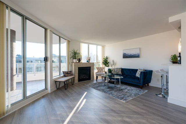 301 408 LONSDALE AVENUE - Lower Lonsdale Apartment/Condo for sale, 2 Bedrooms (R2501486) #5