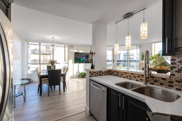 301 408 LONSDALE AVENUE - Lower Lonsdale Apartment/Condo for sale, 2 Bedrooms (R2501486) #9
