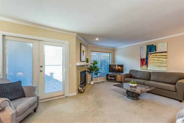 27 2133 ST. GEORGES AVENUE - Central Lonsdale Townhouse for sale, 3 Bedrooms (R2503791) #3