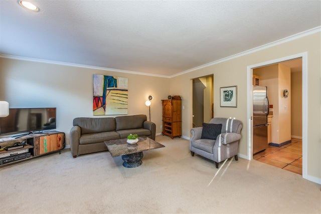 27 2133 ST. GEORGES AVENUE - Central Lonsdale Townhouse for sale, 3 Bedrooms (R2503791) #4
