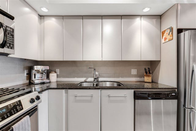 302 683 W VICTORIA PARK - Lower Lonsdale Apartment/Condo for sale, 1 Bedroom (R2509534) #10