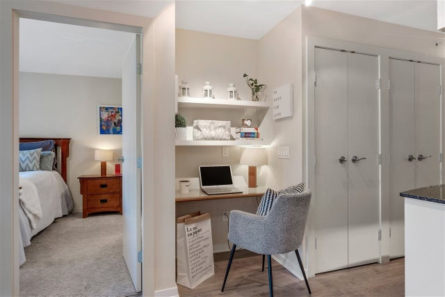 302 683 W VICTORIA PARK - Lower Lonsdale Apartment/Condo for sale, 1 Bedroom (R2509534) #13