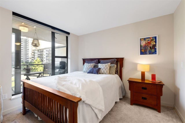 302 683 W VICTORIA PARK - Lower Lonsdale Apartment/Condo for sale, 1 Bedroom (R2509534) #14