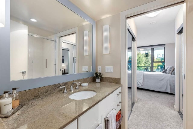 302 683 W VICTORIA PARK - Lower Lonsdale Apartment/Condo for sale, 1 Bedroom (R2509534) #15