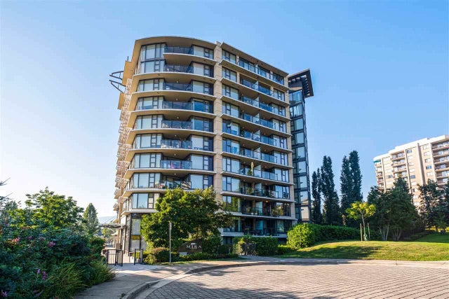 302 683 W VICTORIA PARK - Lower Lonsdale Apartment/Condo for sale, 1 Bedroom (R2509534) #1