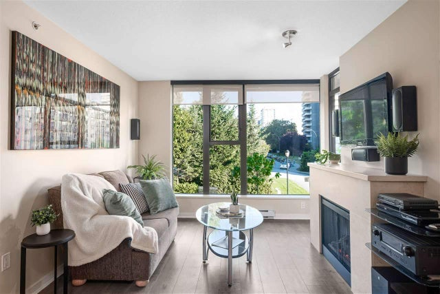 302 683 W VICTORIA PARK - Lower Lonsdale Apartment/Condo for sale, 1 Bedroom (R2509534) #2