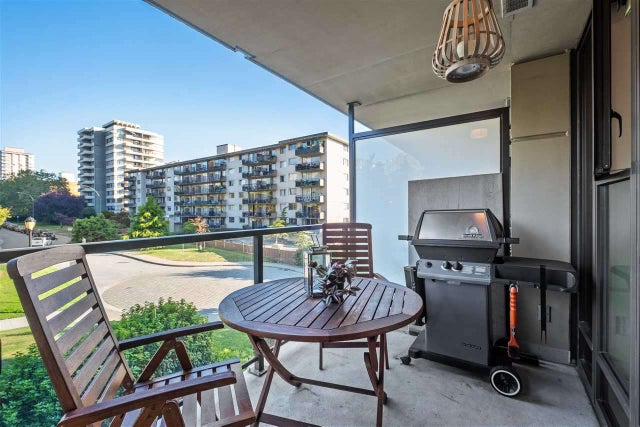 302 683 W VICTORIA PARK - Lower Lonsdale Apartment/Condo for sale, 1 Bedroom (R2509534) #5