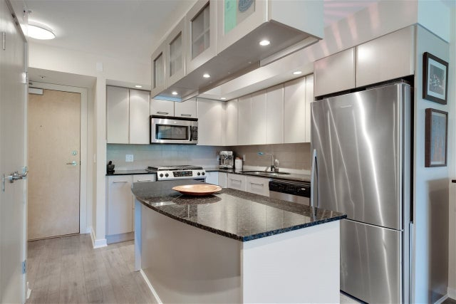 302 683 W VICTORIA PARK - Lower Lonsdale Apartment/Condo for sale, 1 Bedroom (R2509534) #9