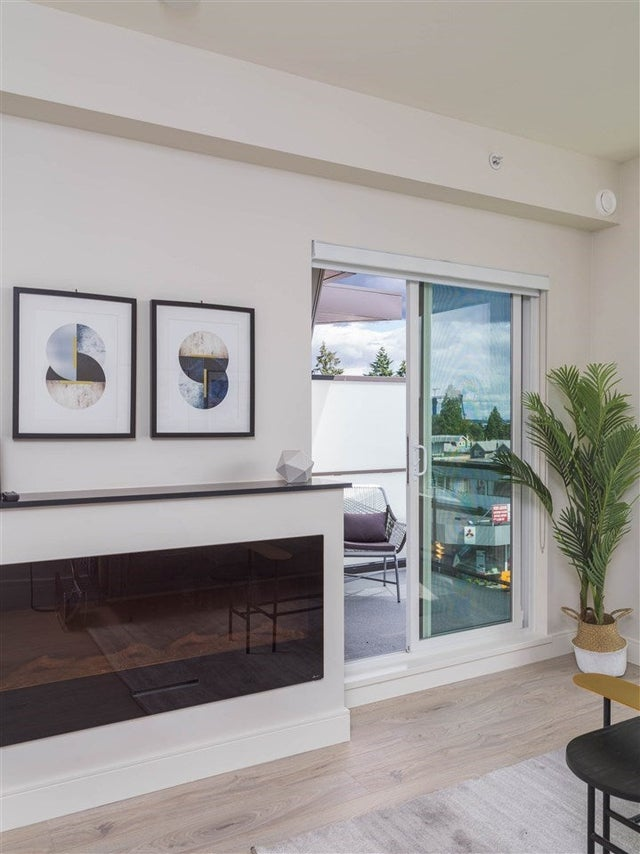 PH 408 1633 TATLOW AVENUE - Pemberton NV Apartment/Condo for sale, 1 Bedroom (R2516805) #3
