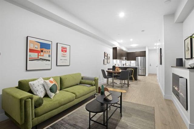 PH 408 1633 TATLOW AVENUE - Pemberton NV Apartment/Condo for sale, 1 Bedroom (R2516805) #4