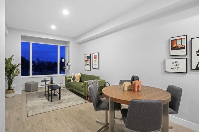 PH 408 1633 TATLOW AVENUE - Pemberton NV Apartment/Condo for sale, 1 Bedroom (R2516805) #6