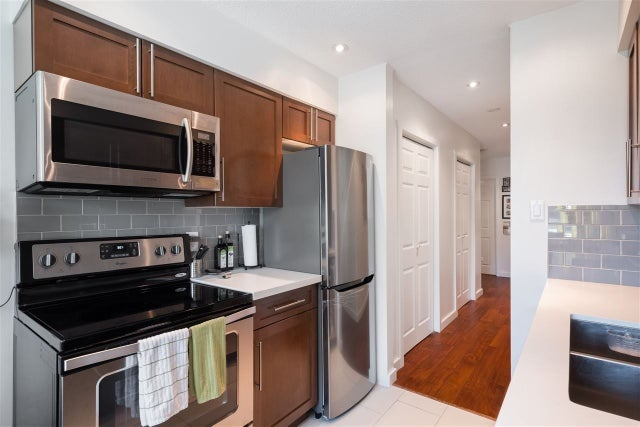 204 157 E 21ST STREET - Central Lonsdale Apartment/Condo for sale, 2 Bedrooms (R2517181) #11
