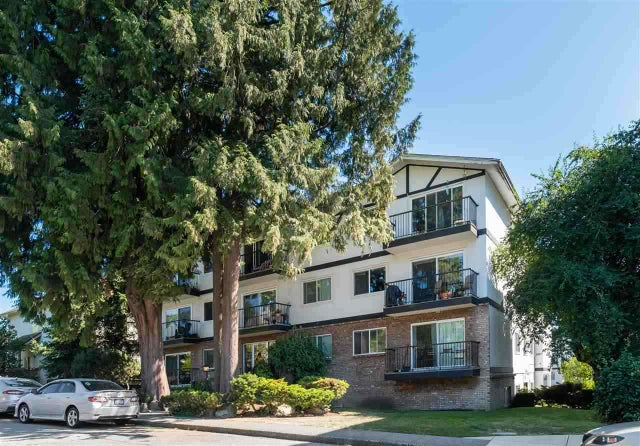 204 157 E 21ST STREET - Central Lonsdale Apartment/Condo for sale, 2 Bedrooms (R2517181) #1