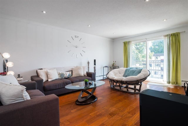 204 157 E 21ST STREET - Central Lonsdale Apartment/Condo for sale, 2 Bedrooms (R2517181) #2