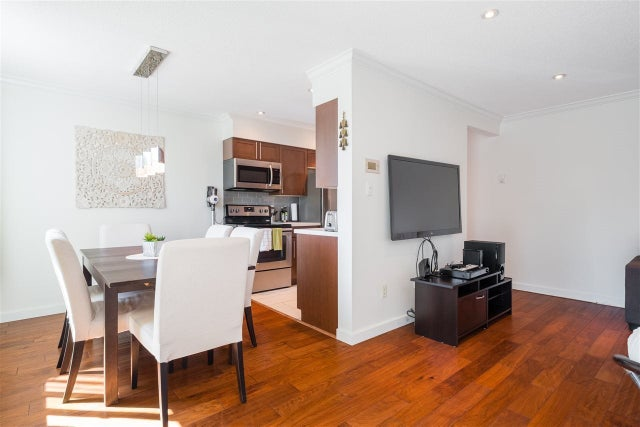 204 157 E 21ST STREET - Central Lonsdale Apartment/Condo for sale, 2 Bedrooms (R2517181) #6
