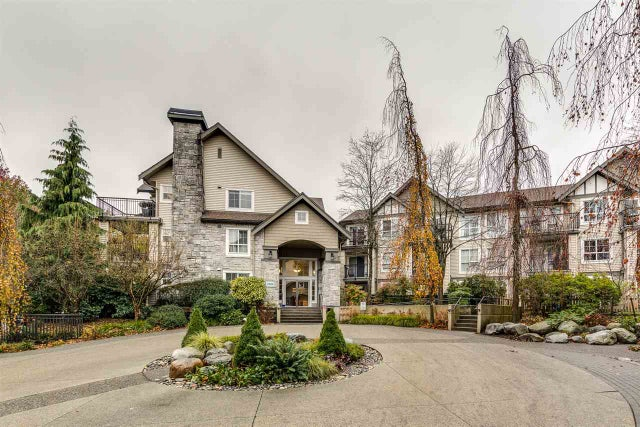 151 1100 E 29TH STREET - Lynn Valley Apartment/Condo for sale, 2 Bedrooms (R2518846) #1
