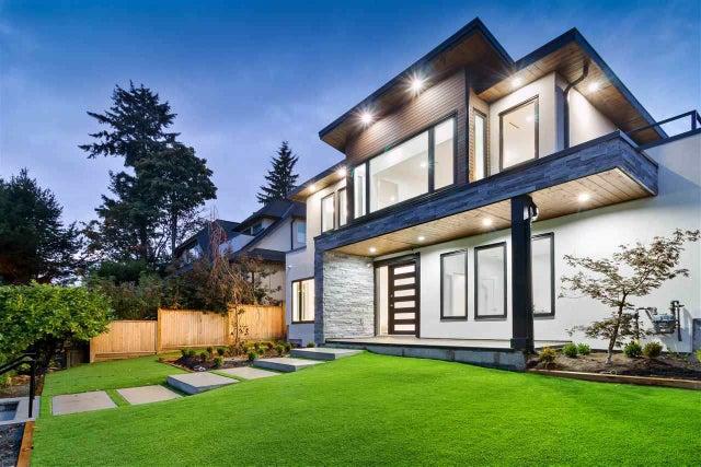 1090 ADDERLEY STREET - Calverhall House/Single Family for sale, 7 Bedrooms (R2521031) #2