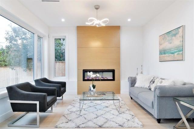 1090 ADDERLEY STREET - Calverhall House/Single Family for sale, 7 Bedrooms (R2521031) #4
