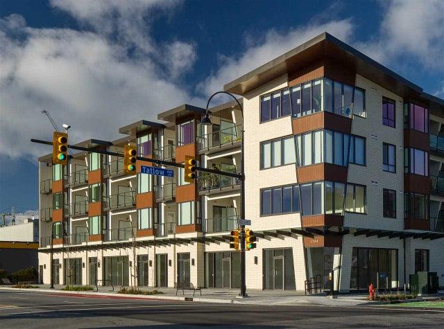 205 1633 TATLOW AVENUE - Pemberton NV Apartment/Condo for sale, 1 Bedroom (R2521204) #16