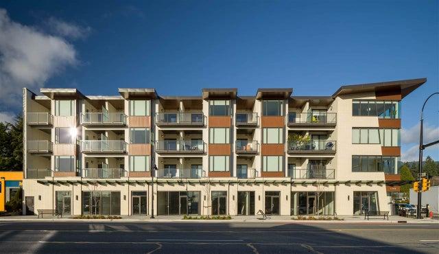 205 1633 TATLOW AVENUE - Pemberton NV Apartment/Condo for sale, 1 Bedroom (R2521204) #1