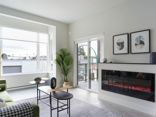 205 1633 TATLOW AVENUE - Pemberton NV Apartment/Condo for sale, 1 Bedroom (R2521204) #2
