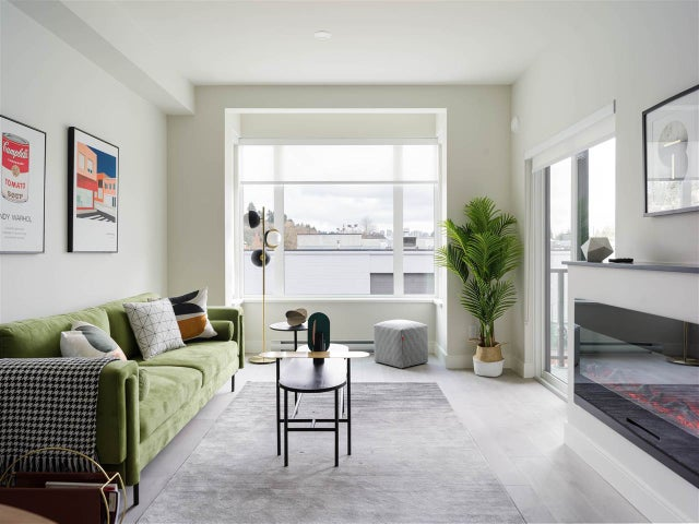 205 1633 TATLOW AVENUE - Pemberton NV Apartment/Condo for sale, 1 Bedroom (R2521204) #3