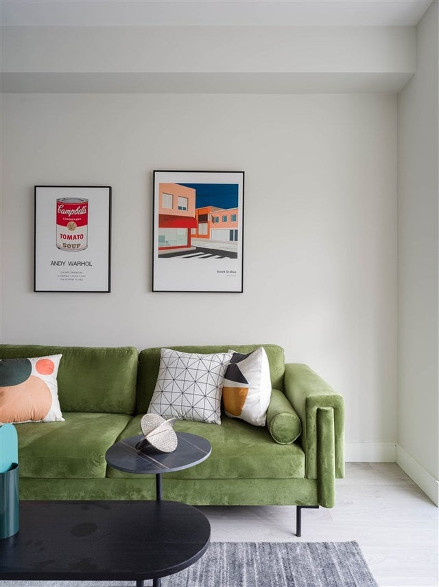 205 1633 TATLOW AVENUE - Pemberton NV Apartment/Condo for sale, 1 Bedroom (R2521204) #4