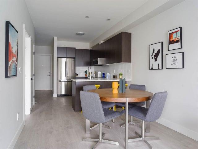 205 1633 TATLOW AVENUE - Pemberton NV Apartment/Condo for sale, 1 Bedroom (R2521204) #5