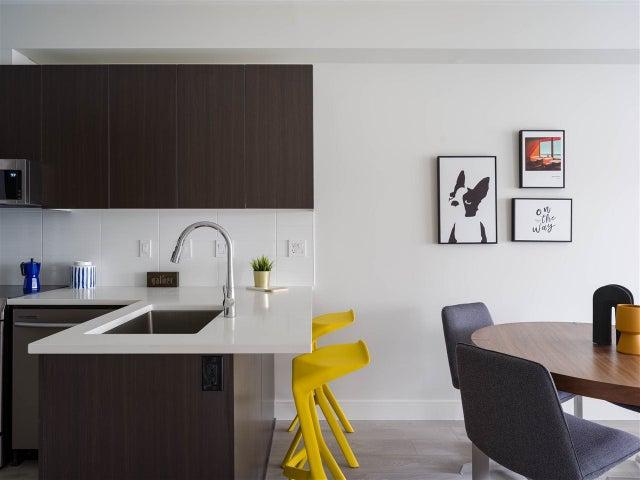 205 1633 TATLOW AVENUE - Pemberton NV Apartment/Condo for sale, 1 Bedroom (R2521204) #6