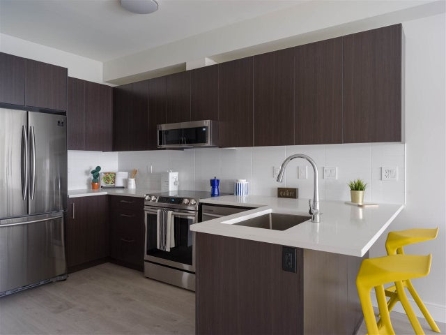 205 1633 TATLOW AVENUE - Pemberton NV Apartment/Condo for sale, 1 Bedroom (R2521204) #8