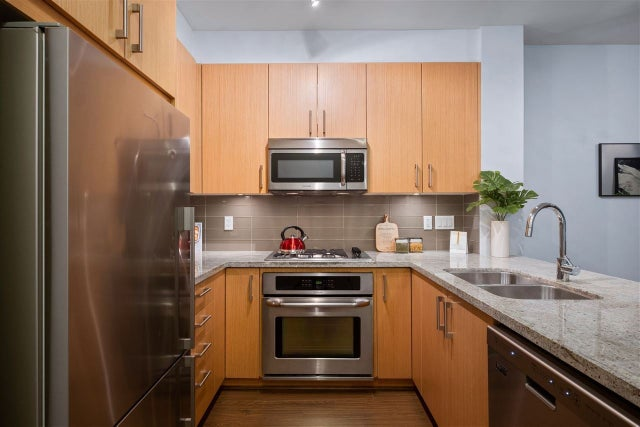 215 119 W 22ND STREET - Central Lonsdale Apartment/Condo for sale, 2 Bedrooms (R2523494) #10
