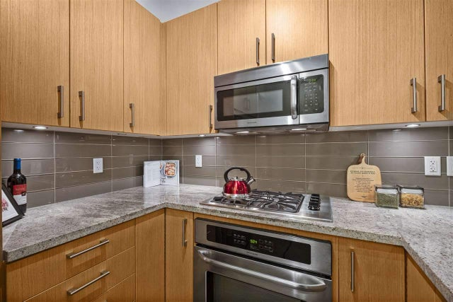 215 119 W 22ND STREET - Central Lonsdale Apartment/Condo for sale, 2 Bedrooms (R2523494) #11