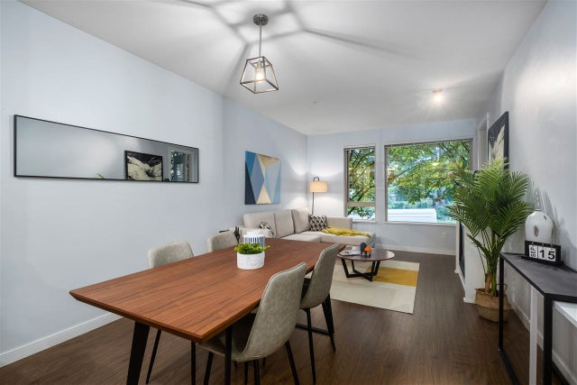 215 119 W 22ND STREET - Central Lonsdale Apartment/Condo for sale, 2 Bedrooms (R2523494) #12