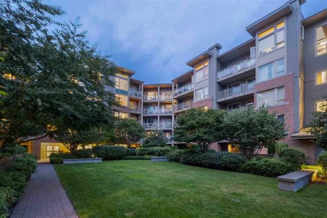 215 119 W 22ND STREET - Central Lonsdale Apartment/Condo for sale, 2 Bedrooms (R2523494) #19