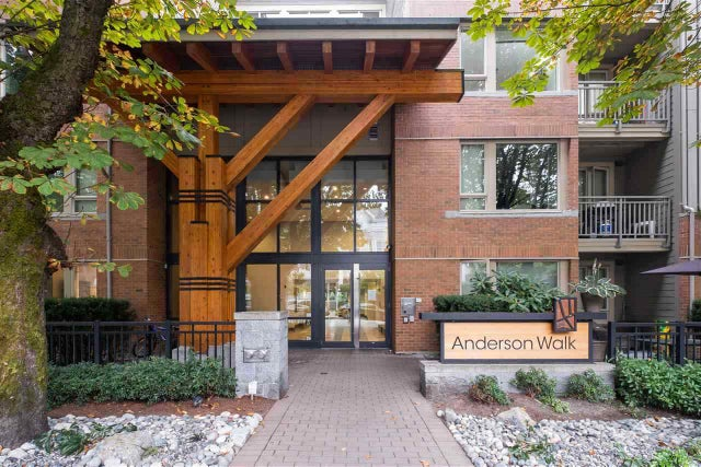 215 119 W 22ND STREET - Central Lonsdale Apartment/Condo for sale, 2 Bedrooms (R2523494) #2