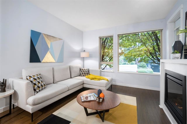 215 119 W 22ND STREET - Central Lonsdale Apartment/Condo for sale, 2 Bedrooms (R2523494) #3