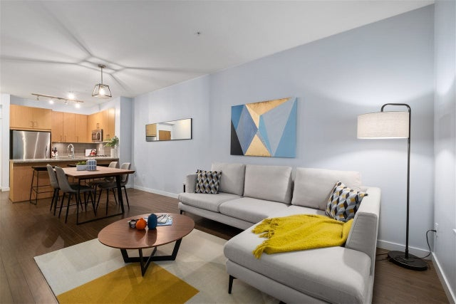 215 119 W 22ND STREET - Central Lonsdale Apartment/Condo for sale, 2 Bedrooms (R2523494) #7