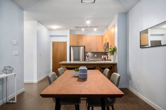 215 119 W 22ND STREET - Central Lonsdale Apartment/Condo for sale, 2 Bedrooms (R2523494) #8