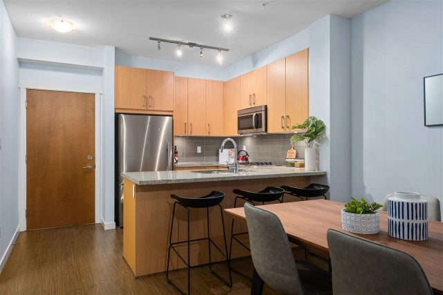215 119 W 22ND STREET - Central Lonsdale Apartment/Condo for sale, 2 Bedrooms (R2523494) #9