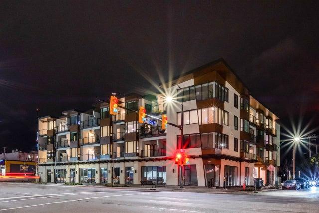 302 1633 TATLOW AVENUE - Pemberton NV Apartment/Condo for sale, 2 Bedrooms (R2526603) #1