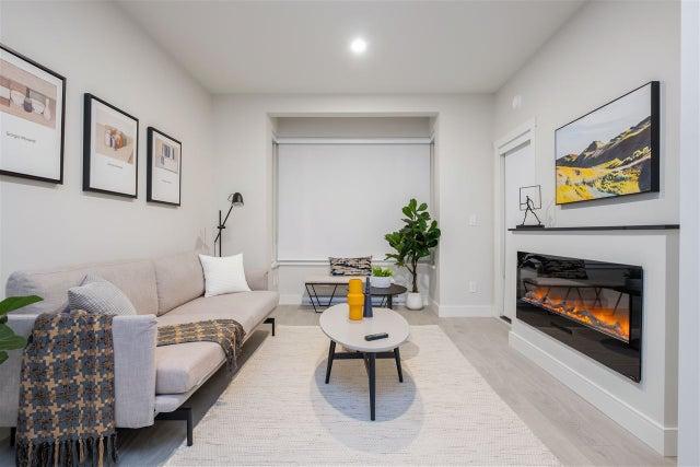 302 1633 TATLOW AVENUE - Pemberton NV Apartment/Condo for sale, 2 Bedrooms (R2526603) #2