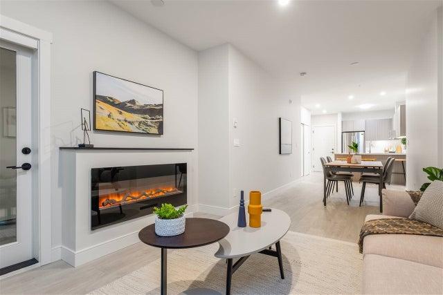 302 1633 TATLOW AVENUE - Pemberton NV Apartment/Condo for sale, 2 Bedrooms (R2526603) #3