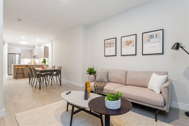 302 1633 TATLOW AVENUE - Pemberton NV Apartment/Condo for sale, 2 Bedrooms (R2526603) #4