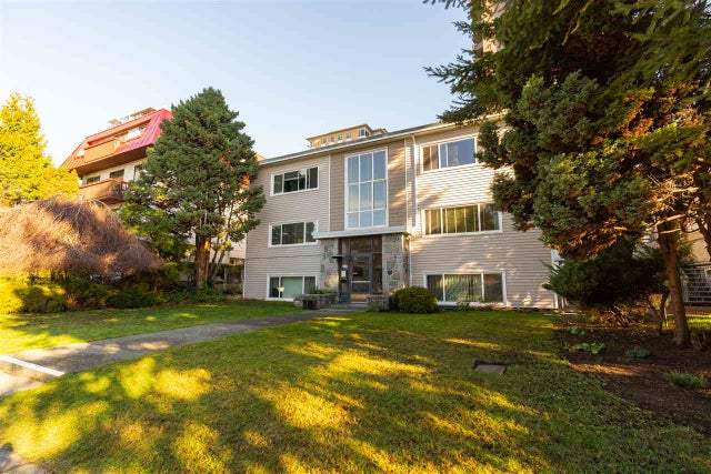 8 1420 CHESTERFIELD AVENUE - Central Lonsdale Apartment/Condo for sale, 1 Bedroom (R2530291) #2