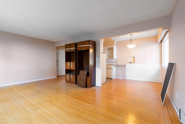 8 1420 CHESTERFIELD AVENUE - Central Lonsdale Apartment/Condo for sale, 1 Bedroom (R2530291) #3