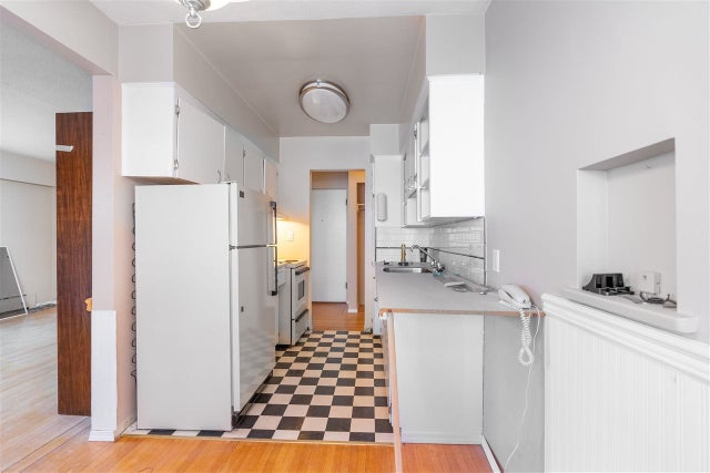 8 1420 CHESTERFIELD AVENUE - Central Lonsdale Apartment/Condo for sale, 1 Bedroom (R2530291) #5