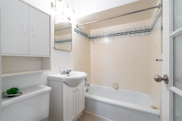 8 1420 CHESTERFIELD AVENUE - Central Lonsdale Apartment/Condo for sale, 1 Bedroom (R2530291) #9